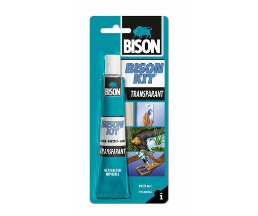 Afbeeldingen van BISON Kit transparant