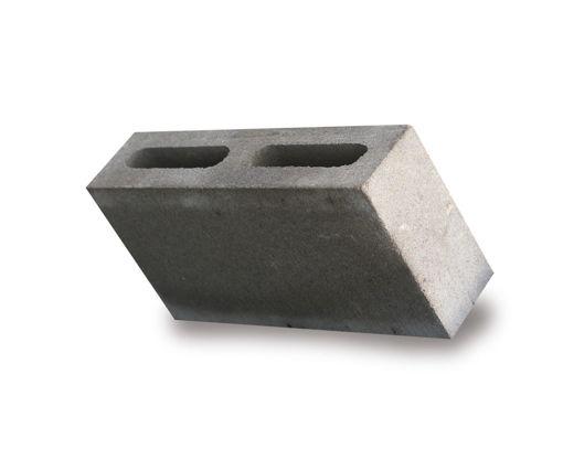 Afbeeldingen van Holle steen
