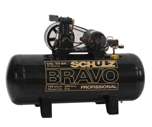Afbeeldingen van SCHULZ Compressor BRAVO