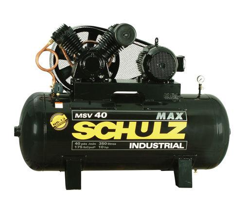 Afbeeldingen van SCHULZ Compressor MAX