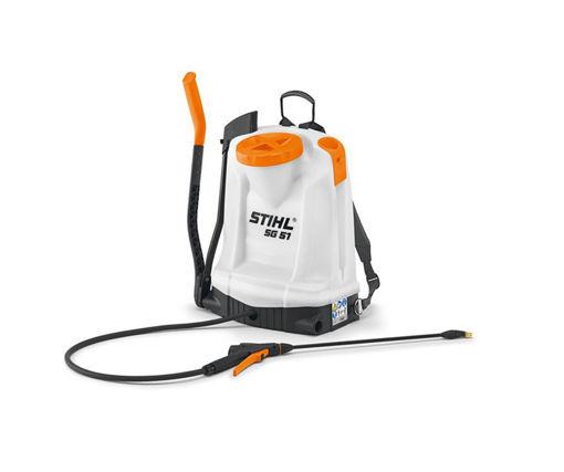 Afbeeldingen van STIHL Sg 51 Manual Backpack Sprayer D