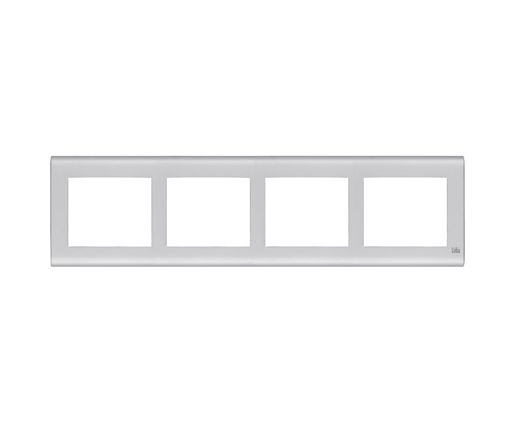 Afbeeldingen van MAKEL viervoudig frame