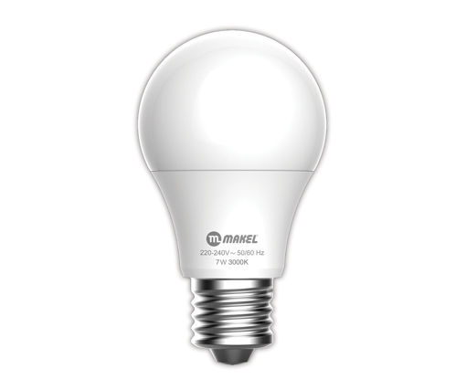Afbeeldingen van MAKEL LED lamp