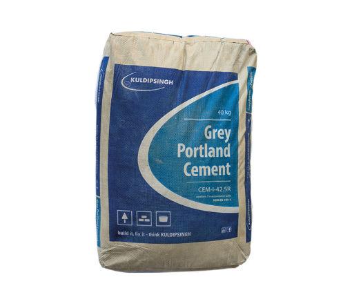 Afbeeldingen van Cement