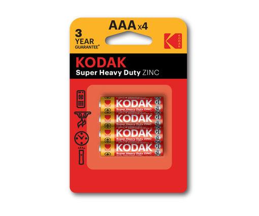 Afbeeldingen van KODAK Batterijen