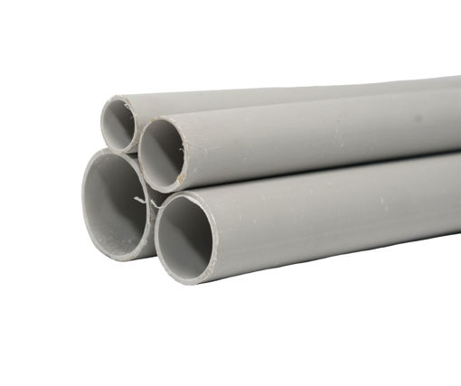 Afbeeldingen van AKIS PLASTIC PVC-buis